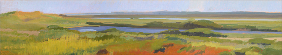 Long Point, September,
